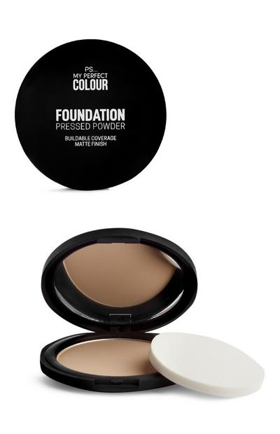 Sand Powder Foundation