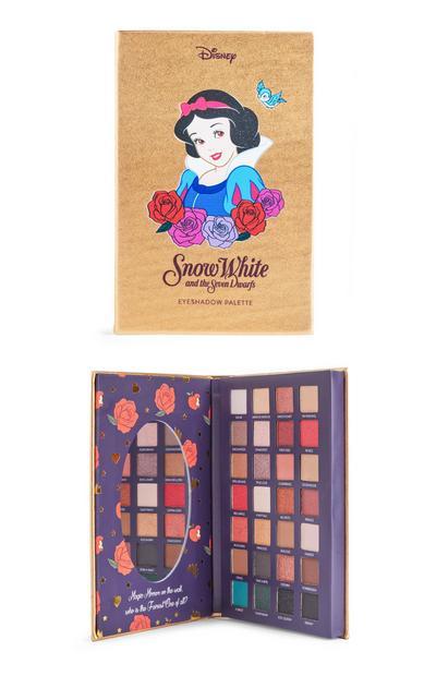 Snow White Eyeshadow Palette