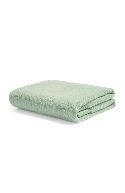 Duck Egg Blue Luxury Hand Towel