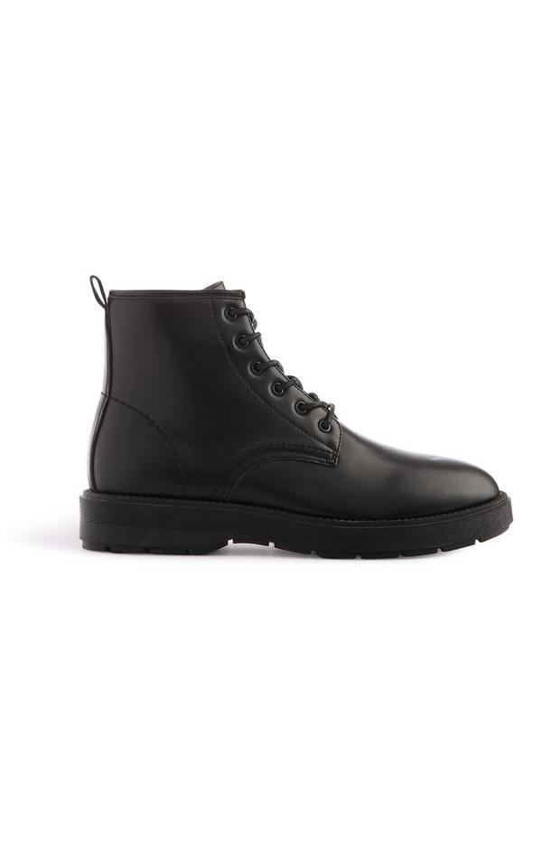 Botas preto