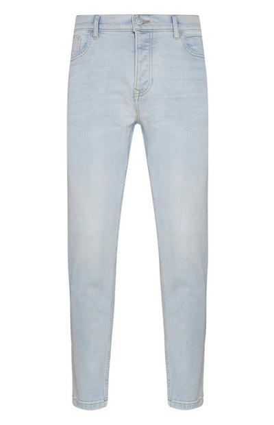 Jean slim bleu