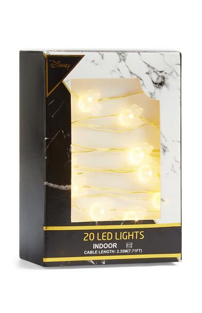 20 luci LED Disney
