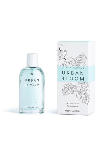 Eau de toilette Urban Bloom
