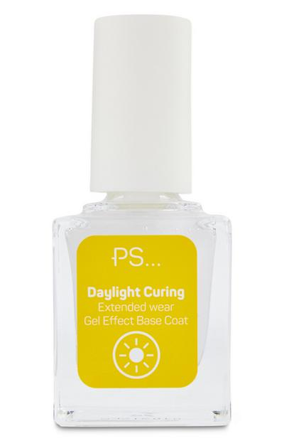 PS Daylight Curing Gel Effect Base Coat 2