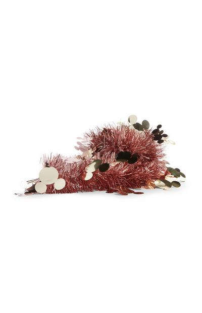 Mickey Mouse Tinsel