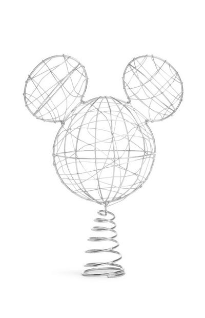 Mickey Mouse Wire Tree Topper
