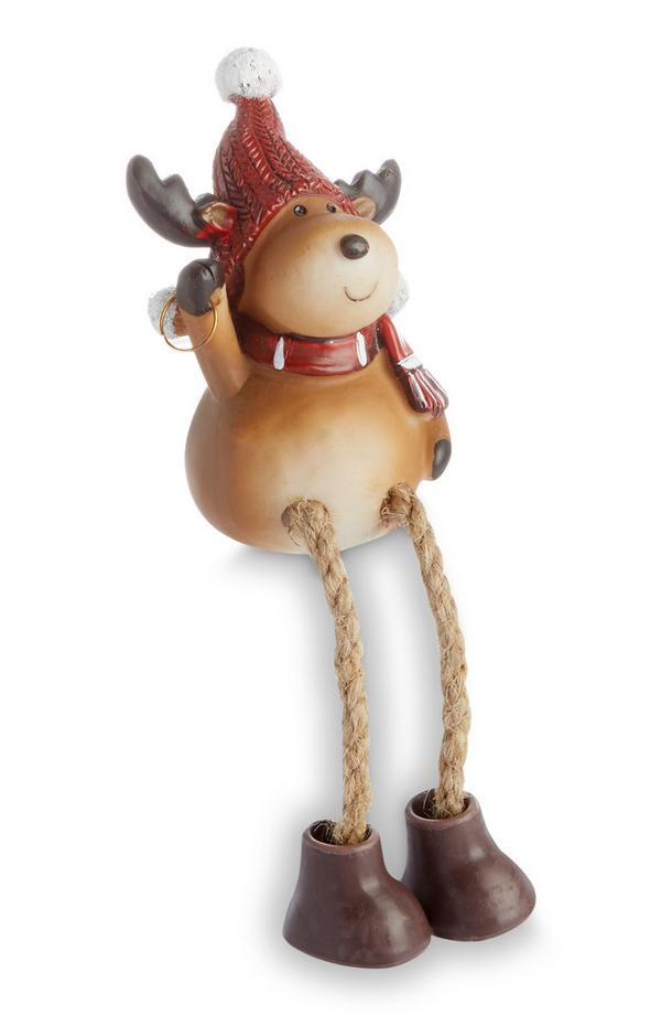 Reindeer Shelf Sitter