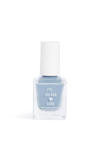 Saltwater Colour And Care Nail Polish