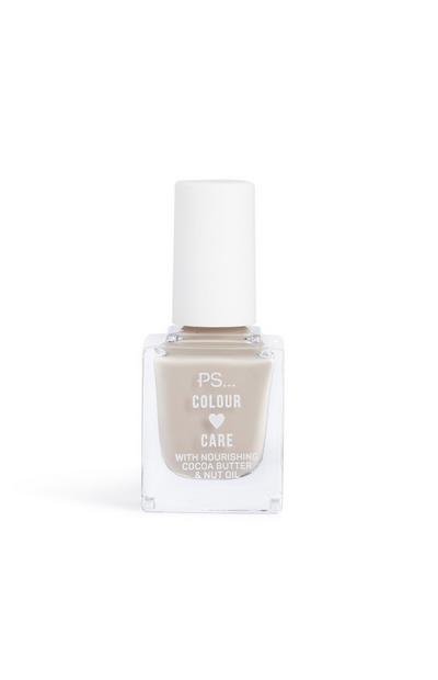 Nagellak Colour And Care, maankleur