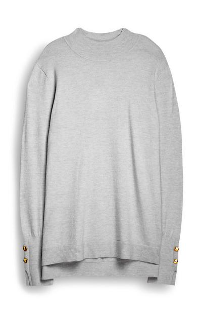Grey Jumper