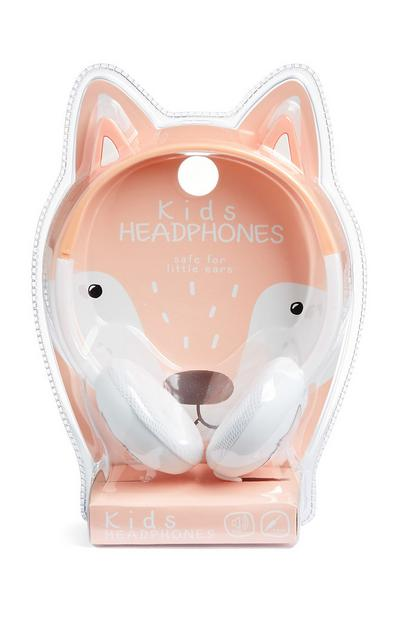 Coral Kids Headphones