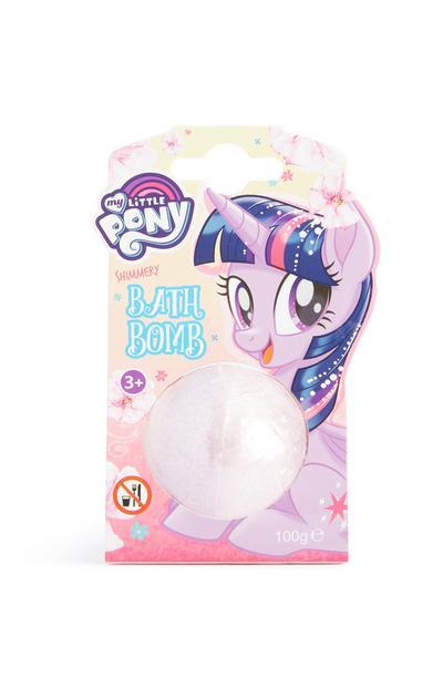 Badparel My Little Pony
