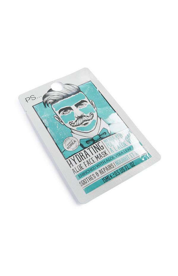 Masque hydratant pour le visage