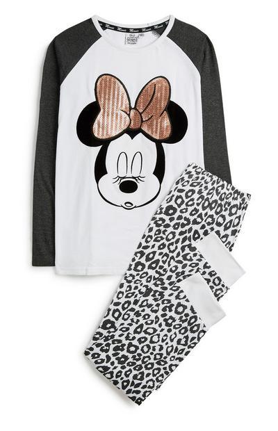Pyjama Minnie Mouse