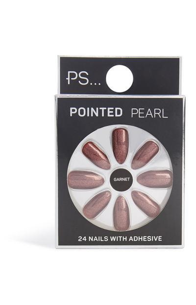 Kunstnagels Pearl