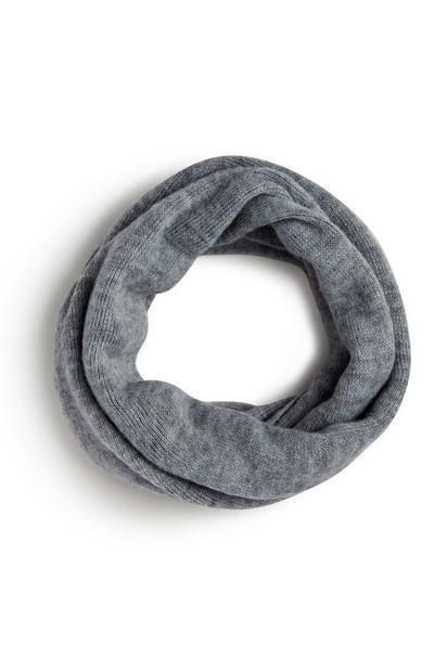 Scaldacollo grigio