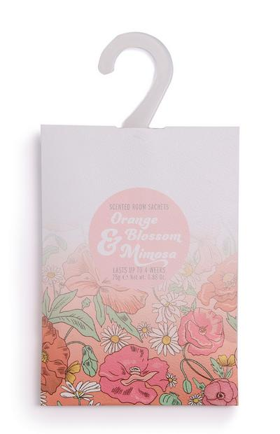 Sachets d'ambiance parfumés