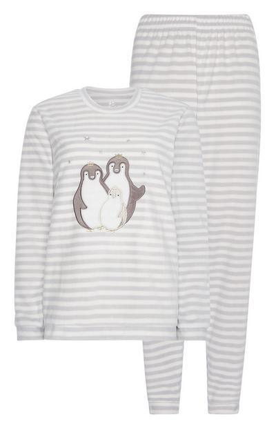 Pižama s pingvini