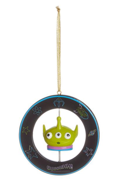 Toy Story Alien Christmas Decoration