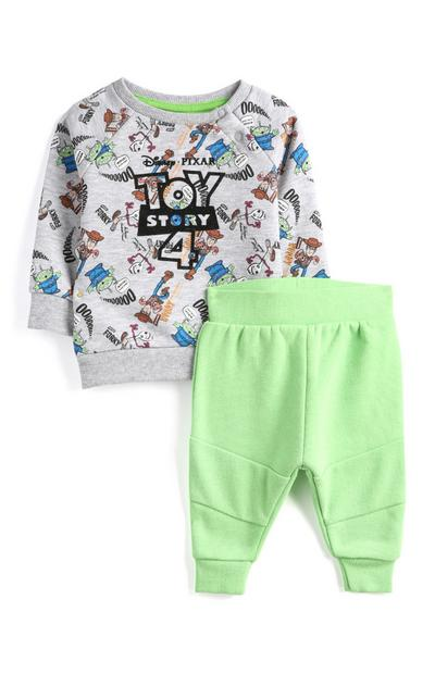 Pyjama Toy Story garçon