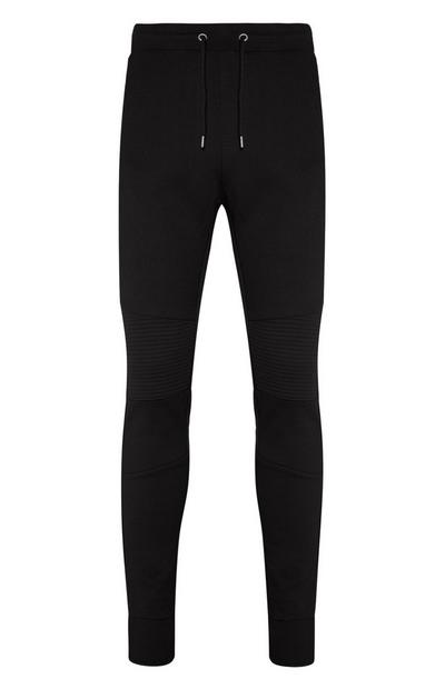 Zwarte joggingbroek