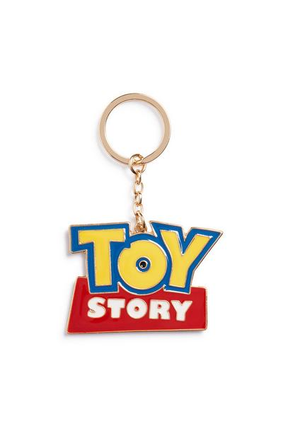 Porta-chaves Toy Story