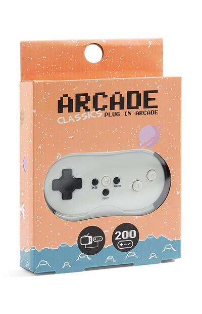 Gioco Plug and Play Arcade Classics