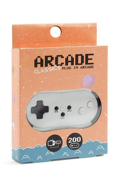 Juego Plug And Play de Arcade Classics