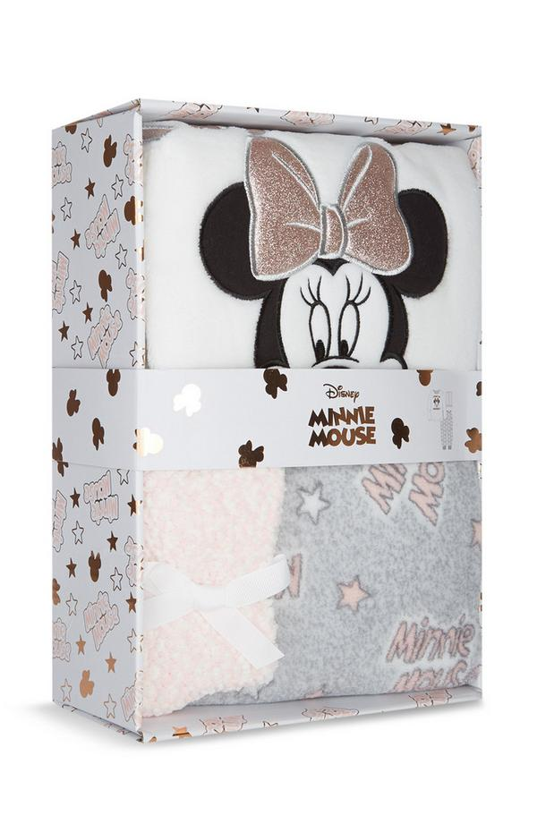 Coffret-cadeau pyjama Minnie Mouse