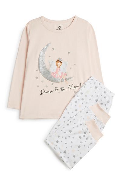Pijama de hada