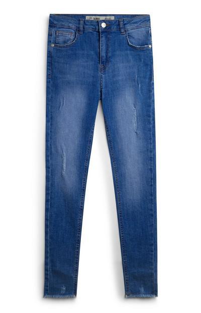 Older Girl Jeans