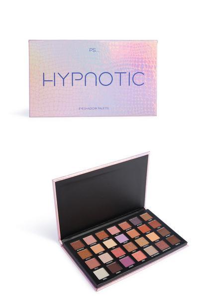 Palette d'ombres à paupières Hypnotic 28