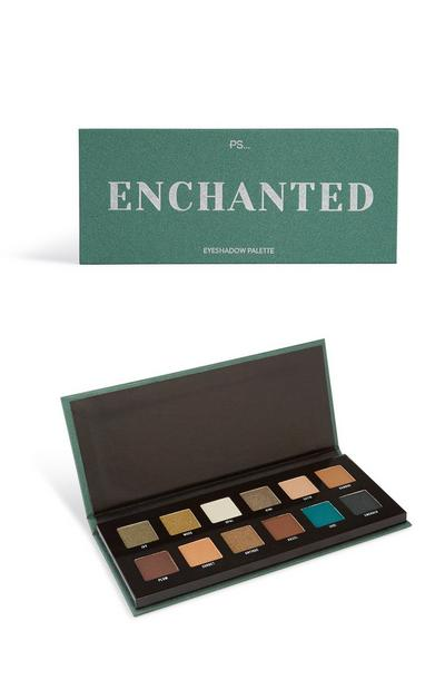 Enchanted Eyeshadow Palette
