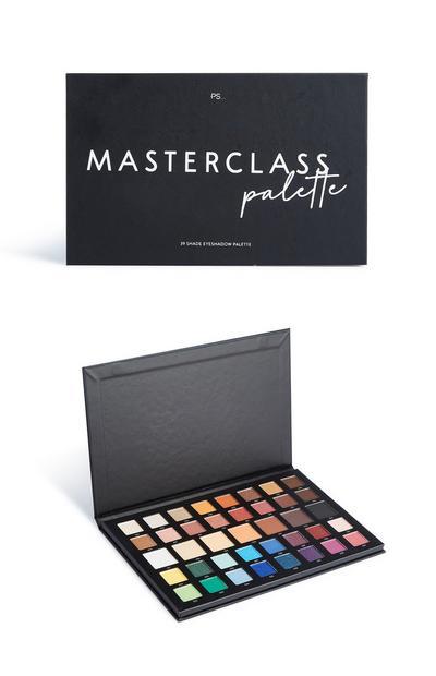 Paleta Masterclass