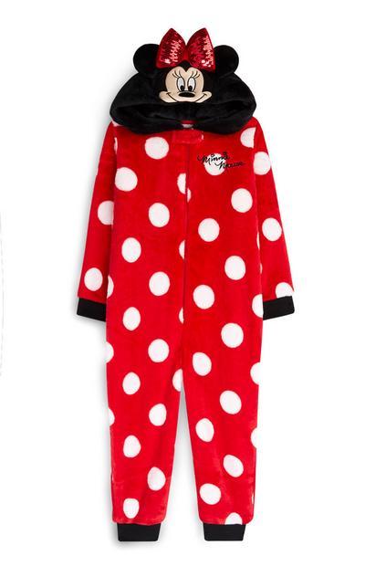 Minnie Mouse-onesie