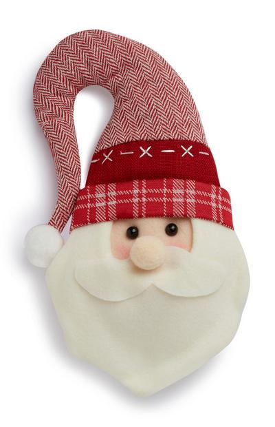 Peluche Père Noël à suspendre