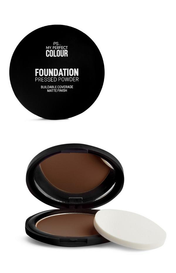 Chestnut Powder Foundation