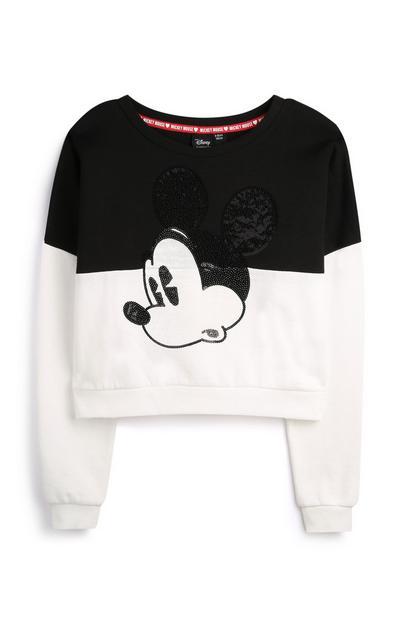 Sweater Mickey Mouse, meisjes