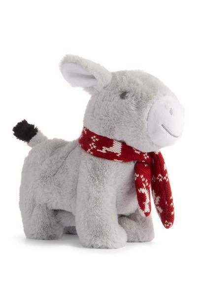 Christmas Walking Singing Donkey