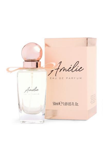 Fragrância Amélie
