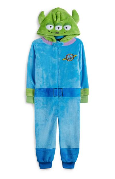 Toy Story Alien-onesie
