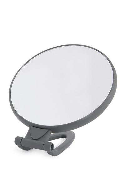 Ps Grey Standing Mirror