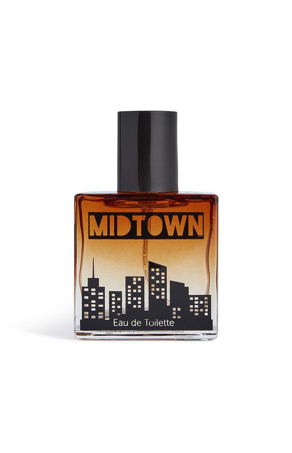 Down Town Fragrance
