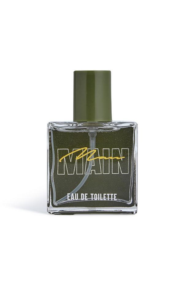 Main Man Fragrance