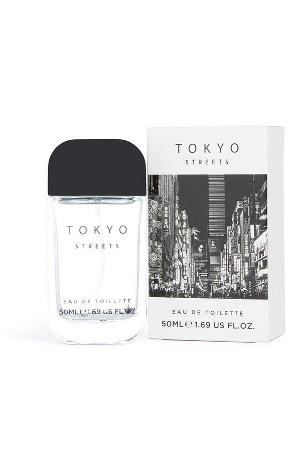 Eau de Toilette Tokyo Streets