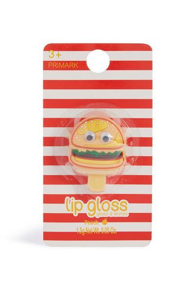 Brillo de labios Burger