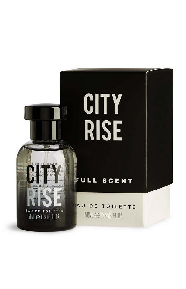 Eau de Toilette City Rise
