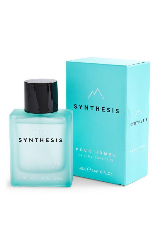 """""""Synthesis"""" Eau de Toilette, 50 ml"""