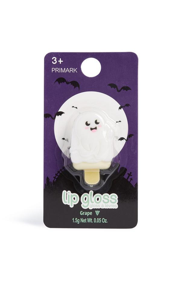 Halloween Ghost Lip Balm