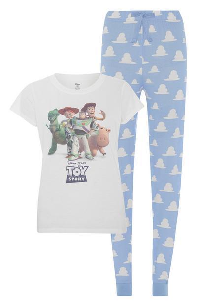 Pijama Toy Story